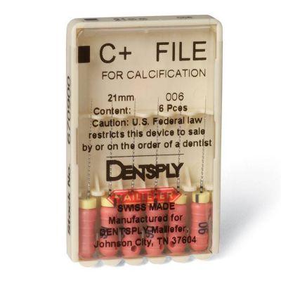 C+ File