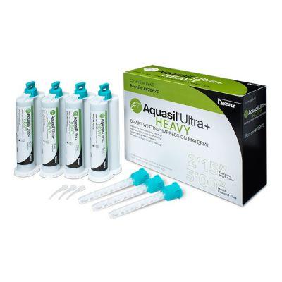 Aquasil Ultra + Smart Wetting® Impression Material