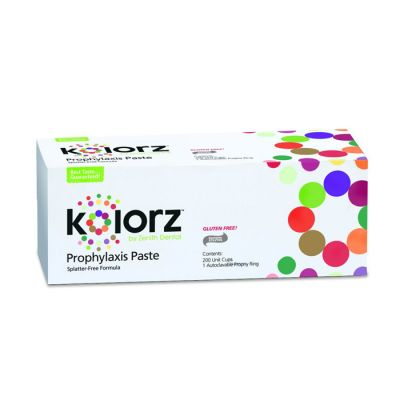 Kolorz® Prophy Paste