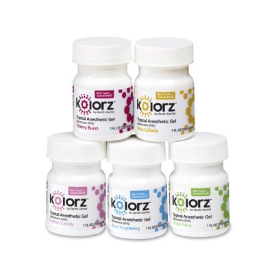 Kolorz® Topical Anesthetic