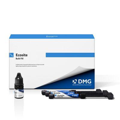 Ecosite Bulk Fill - Syringe
