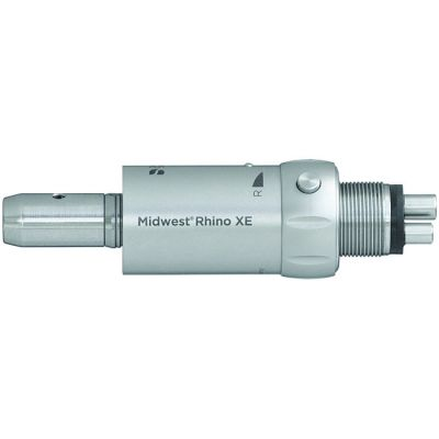 Midwest® Rhino XE 20K Low-Speed Motor and Attachments
