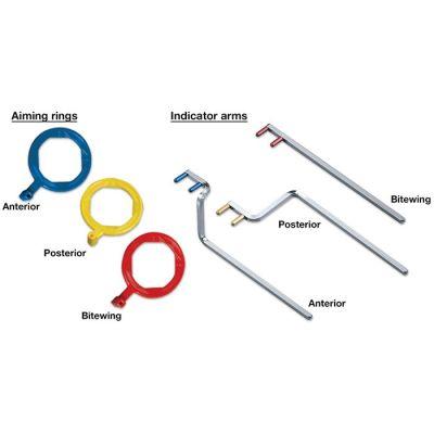 XCP/BAI Aiming Rings & Arms