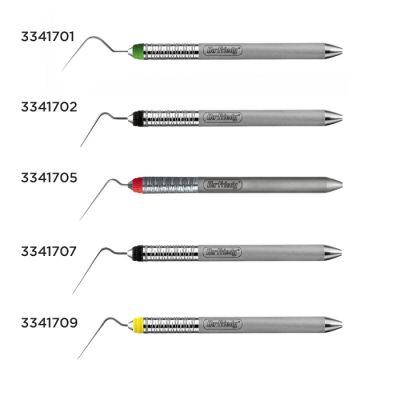 Endodontic Single-End Spreader - Nickel Titanium