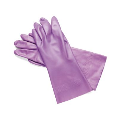 IMS® Lilac Nitrile Utility Gloves