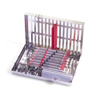 IMS® Signature Series® 8-Instrument Cassettes