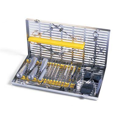 IMS® Signature Series® Oral Surgery Cassettes