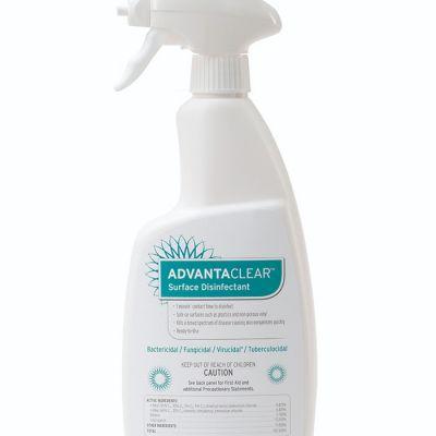 AdvantaClear™ Surface Disinfectants