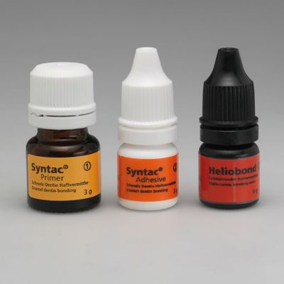 Syntac® Adhesive System