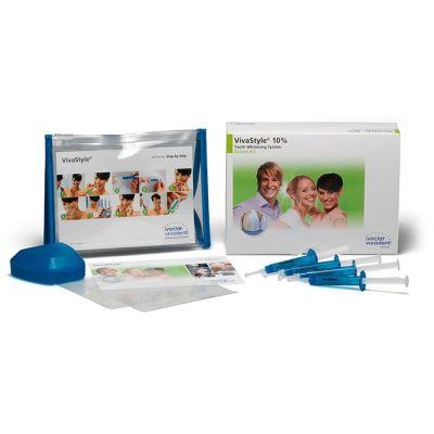 VivaStyle® Take-Home Teeth Whitening Kit