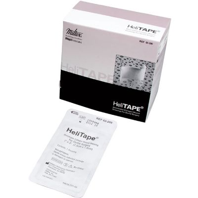 HeliTape® Absorbable Collagen Wound Dressing
