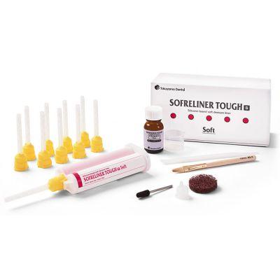 Sofreliner Tough S (Soft)