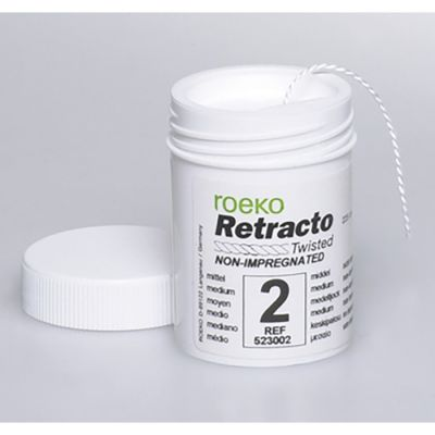 ROEKO Retracto - Twisted