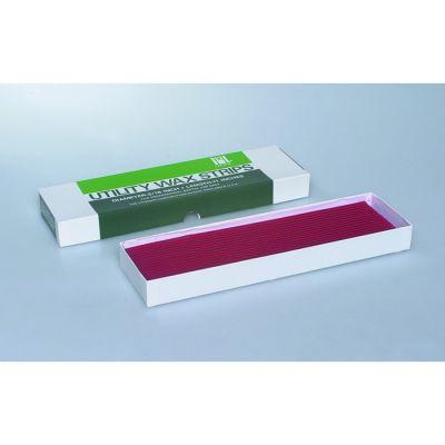 HYGENIC Round Wax Strips