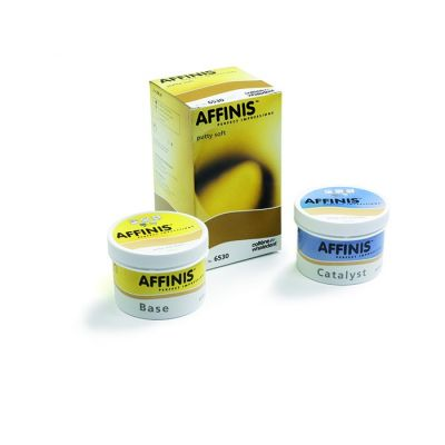 AFFINIS Impression Material - Putty