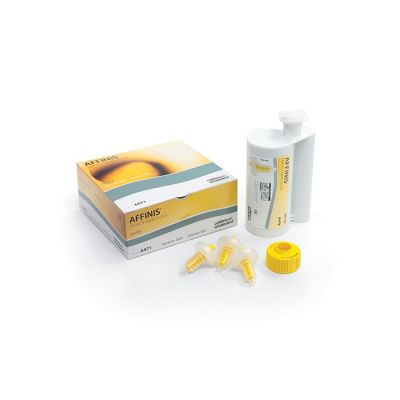 AFFINIS System 360 Impression Material - Putty