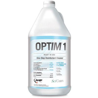 Optim® 1 Disinfectant Solution