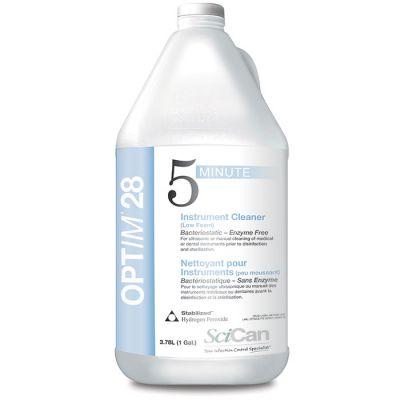 Optim® 28 Instrument Pre-Cleaner
