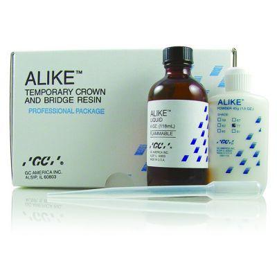 ALIKE™ Temporary Crown & Bridge Resin