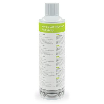 QUATTROcare™ Plus Spray