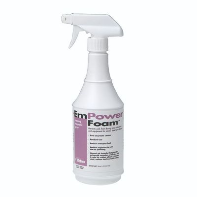 EmPower™ Foam Dual Enzymatic Spray