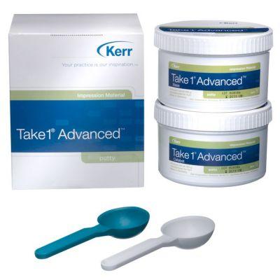 Take 1™ Advanced™ Putty