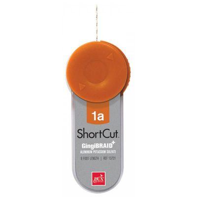 GingiBRAID+ Aluminum Potassium Sulfate - ShortCut