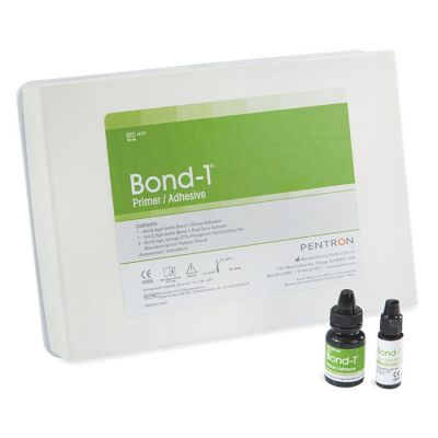 Bond-1 Primer/Adhesive by Pentron