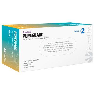 PureGuard Nitrile Powder-Free