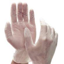 Vinyl Powder-Free Exam Gloves