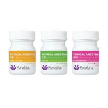 PureLife Topical Anesthetic Gel