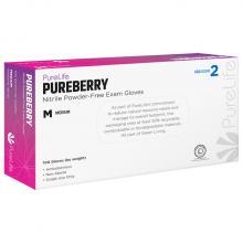 PureBerry Nitrile Powder-Free
